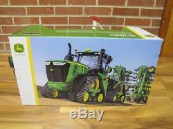 ERTL 1/16 John Deere 9570RX 100 YEARS 2018 PRESTIGE COLLECTION Tractor Rare