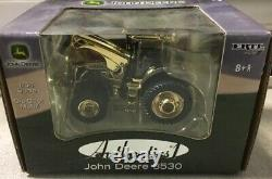 ERTL John Deere 8530 Authentics #1 CHASE GOLD 1/64 NIB