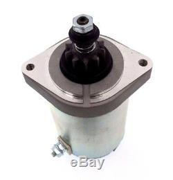 Electric Starter for John Deere MIA12485 X300 X360 Series X305R X310 Tractors