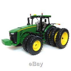 Ertl 116 Scale John Deere 8400R Tractor Prestige Collection LP66180 / 45567