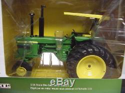 Ertl 1/16 John Deere 4320 #5 Precision Elite Tractor Nib