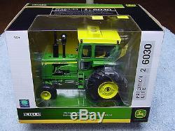Ertl 1/16 John Deere 6030 Precision Elite #2 Tractor Nib