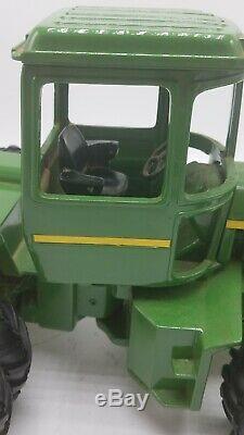 Ertl 1/16 John Deere 8630 8640 8650 4wd Farm Toy Tractor Rare
