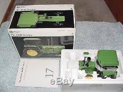 Ertl 1/16 John Deere Model 4440 Precision Series #17 Tractor Nib
