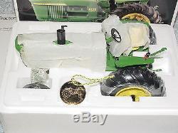 Ertl 1/16 John Deere Power Shift 4020 Precision #4 Tractor