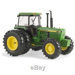 Ertl 1/16 Scale John Deere Model 4255 Prestige Series Tractor LP64436 / 45543
