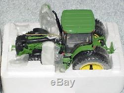 Ertl 1/32 John Deere Model 8400 #8 Precision Tractor Nib