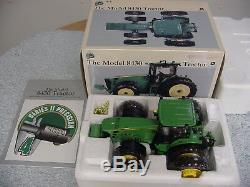 Ertl 1/32 John Deere Model 8430 Precision Series II #4 Tractor