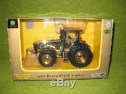 Ertl/ Britains John Deere 8345R golden, Agritechnica, 1/32