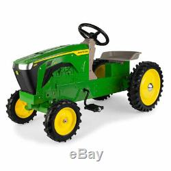 Ertl LP73968 John Deere 8R 410 Pedal Tractor