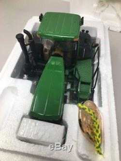 Ertl Precision 2 Series 132 Scale John Deere Model 9420T Tractor 2002