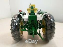 Ertl Precision Classics Die Cast John Deere Power Shift 4020 Diesel Tractor wBOX