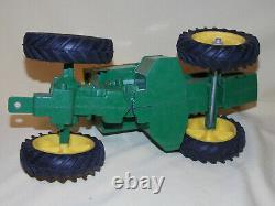 Excellent condition Vintage ERTL John Deere Articlating Rear Front Pivot Wheels