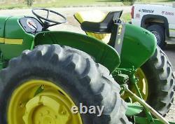 FENDERS 2 RH/LH Compatible With John Deere 820 1020 1030 2040 2240