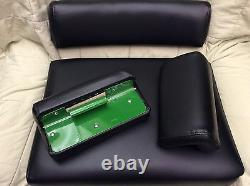 For John DeereTractor A B D 50 70 720 730 820 830 4 pc seat and armrest set USA