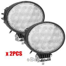 For John Deere 9120,9220,9320,9420,9520,9620 / Versatile Tractors work lights x2