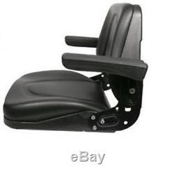 Ford / New Holland Bobcat Case International John Deere Universal Tractor Seat