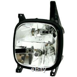 Front Head Light Fits John Deere 6230 6330 6430 6630 6830 6930 Premium Tractors