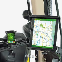 Genuine John Deere IPAD/Tablet Bracket Kit BRE10255