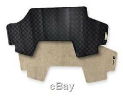 Genuine John Deere Tractor Carpet Mat 6R Cab Standard Floor Mat MCTJHD5561