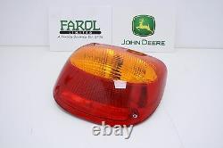 Genuine John Deere Tractor Rear Tail Light AL210180 1654 1854 2054 2104 5620