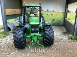 Grassmen John Deere 7810 Tractor 132 scale Farm model TRAKTOR