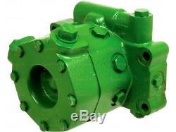 Hydraulic Pump (8 Piston) Fits John Deere 1020 1120 2020 2120 3020 Tractors