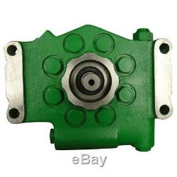 Hydraulic Pump AR103033 AR103036 For John Deere JD 1020 1520 2030 2040 2440 2450