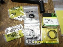JOHN DEERE 425, 445, 455 REAR 540 PTO KIT (complete) PC2351