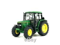 John Deere 100th Anniversary Schuco 6400 Limited Edition Tractor 132 Model Toy