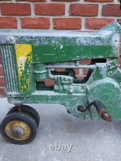 John Deere 130 ESKA Pedal Tractor