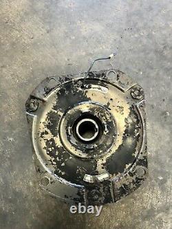 John Deere 140, 300, 312, 314, 316, 317 Garden Tractor Electric Pto Clutch