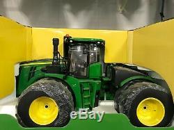 John Deere 1/16 9570R 100 Years of Tractor Prestige Collection Toy LP69415