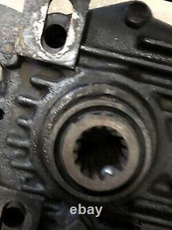 John Deere 2000 RPM Rear PTO Kit 318 322 330 332 430 420 Garden Tractor 316 Onan