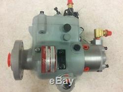 John Deere 2510 2020 Stanadyne Diesel Fuel Injection Pump Weight Cage Upgrade