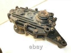 John Deere 316 withOnan 318 322 330 332 430 420 Tractor 2000 RPM Rear PTO