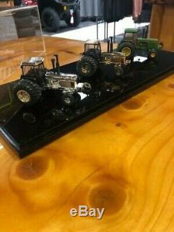 John Deere 3 4840 Collector Tractors