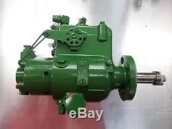John Deere 4020 Stanadyne / Roosa Diesel Fuel Injection Pump Weight Cage Upgrade