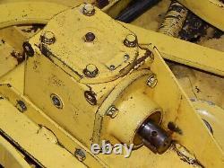 John Deere 420, 430 Garden Tractor, 60 Mower Deck Assembly AM101052, AM101152