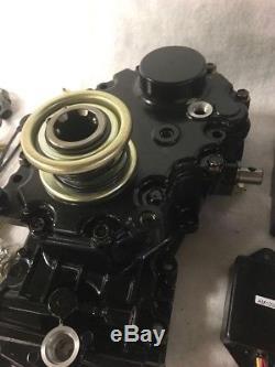 John Deere 425 445 455 Lawn Amp Garden Tractor 540 Rear Pto