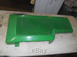 John Deere 425,445,455 Lawn& Garden Tractor Side Panel
