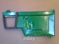 John Deere 425 445 455 Tractor Side Panel Shield Left Side AM128983