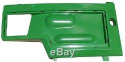 John Deere 425 445 455 Tractor Side Panel Shield Right AM128982