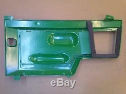 John Deere 425 445 455 Tractor Side Panel Shield Right Side AM128982
