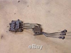 John Deere 430 & 420 Garden Tractor H3 Hydraulic Control Valve