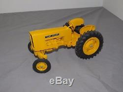 John Deere 440 Industrial Toy Tractor 1959 ERTL 3 Point NICE Hard to FIND! 430