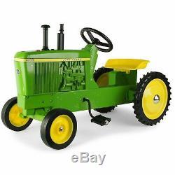 John Deere 4430 Pedal Tractor, NIB Ertl/Tomy #45631 Ages 3+