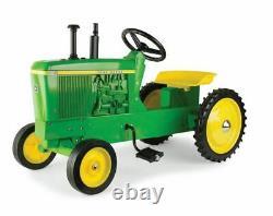 John Deere 4430 Wide Front Pedal Tractor by ERTL Unassembled NIB