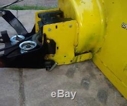 John Deere 44 Snow Blower X300 X500 X324 X520 X320 X324 tractor 2 stage blower