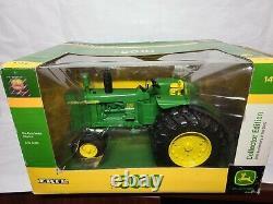 John Deere 5010 Tractor Collector Edition ERTL 45340A 116 Scale Model NIB